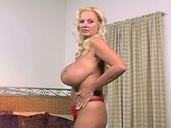 Heather Lane Big Tits For A Big Cock