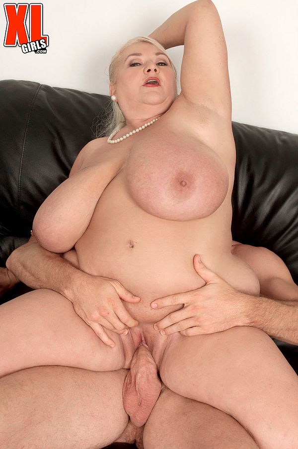 Jordan Ashley - XXX BBW photos