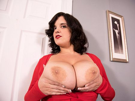 Trinity Michaels - Solo Big Tits video