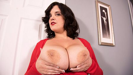 Trinity Michaels - Solo BBW video