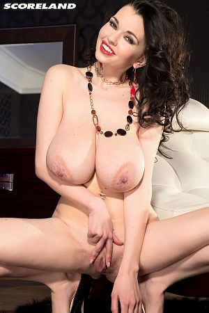Sha Rizel - Solo Big Tits photos thumb