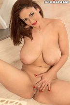 Sandra Milka - Solo Big Tits photos