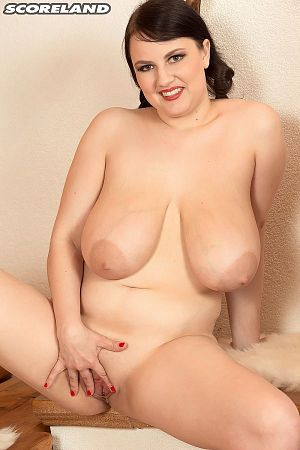 Barbara Angel - Solo Big Tits photos thumb