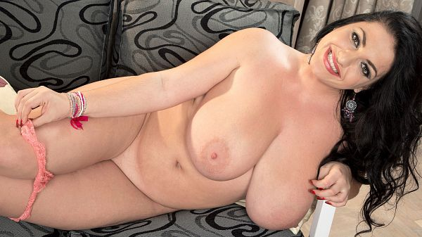 Juliana Simms - XXX Big Tits video