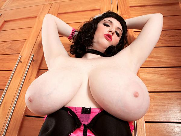 Jenna Valentine - Solo Big Tits video