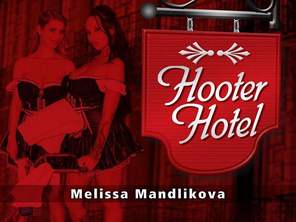 Melissa Mandlikova - Solo Big Tits video