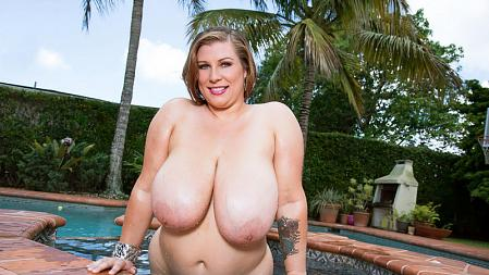 Renee Ross - Solo Big Tits video