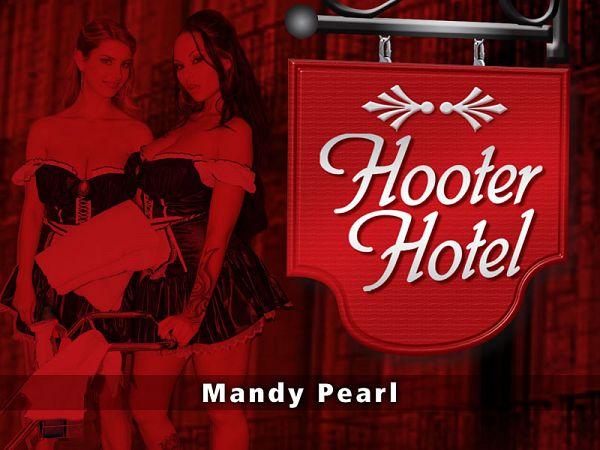Mandy Pearl - Solo Big Tits video