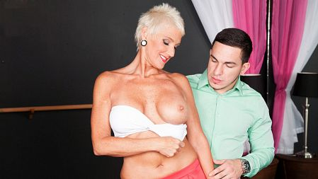 Lexy Cougar - XXX  video