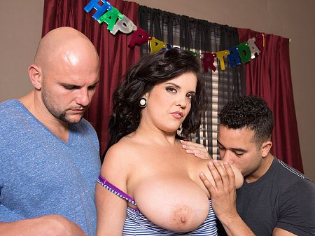 Trinity Michaels - XXX BBW video