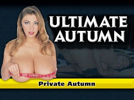 Autumn-Jade - XXX Big Tits video