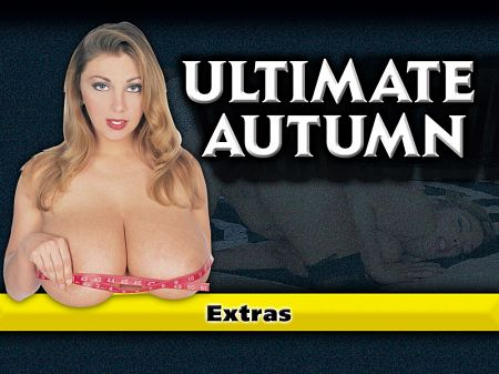 Autumn-Jade - Interview Big Tits video