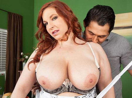 Sadie Spencer - XXX BBW video