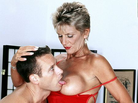 Sinsation - XXX MILF video
