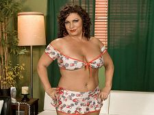 Carmelita lopez - hardcore latina pussy. Hardcore Latina cunt Carmelita Lopez is a chunky Latina who was born in Utah 45 years ago and now lives in Southern California. She's not your typical MILF. You know, the curves, the hips, the tits. DD-cups, if you need to know. The measurements 43-32-45. Now that's something to grab onto and fuck!I'm into gangbangs and getting my cunt and anus fuck at the same time, said Carmelita, who obviously isn't shy. I love having lots of guys cumshot on me, too.Here, Carmelita cock sucking and fucks and takes a sticky load all over her face. She loves to rub it in.It keeps my skin looking young, she said.Chicks are still falling for that lineSee More of Carmelita Lopez at GRANNYGETSAFACIAL.COM!