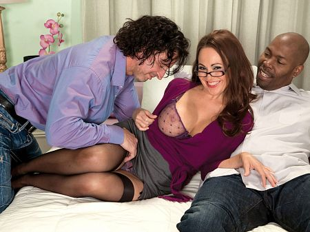 Raquel Sieb - XXX MILF video