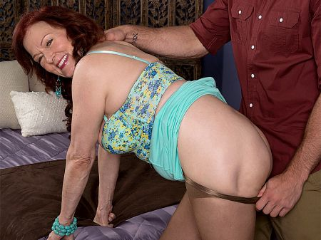 Katherine Merlot - XXX MILF video