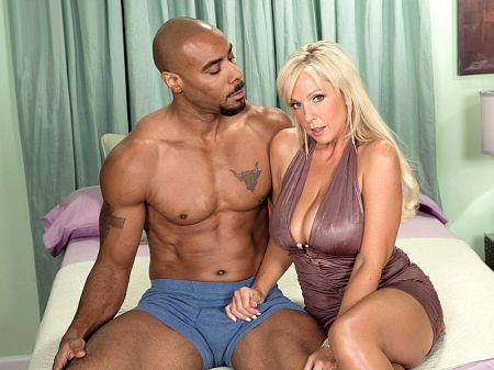 Asante Stone - XXX Big Tits video