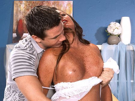 Debbie - XXX MILF video