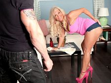 This chocolate hole for rent