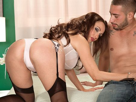 Al B - XXX Big Tits video