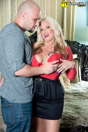 Brooklynn Rayne - XXX MILF photos