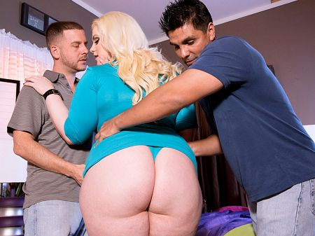 Klaudia Kelly - XXX Big Butt video