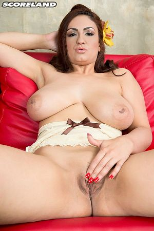 Sandra Milka - Solo Big Tits photos thumb