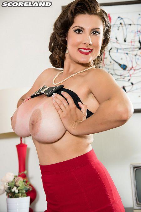 Valory Irene - Solo Big Tits photos