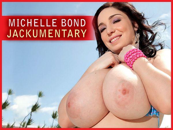 Michelle Bond - Solo Big Tits video