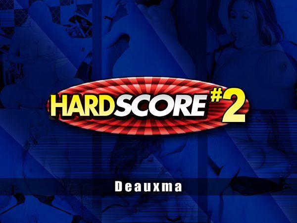 Deauxma - XXX Big Tits video