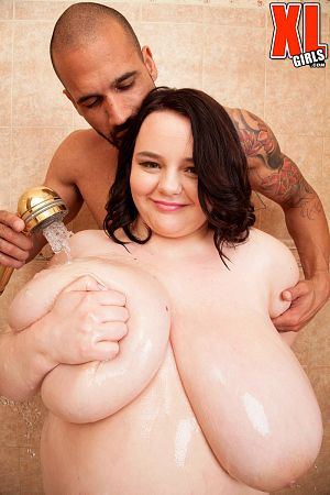 Peyton Thomas - XXX BBW photos