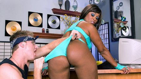 Kara Kane - XXX Big Butt video