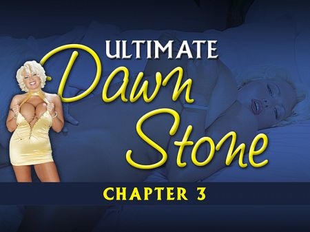 Dawn Stone - XXX Big Tits video