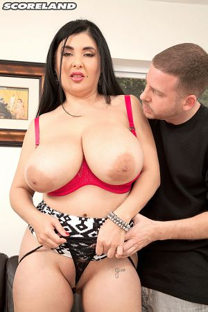 Daylene Rio - XXX Big Tits photos