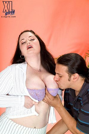 Monique L'Amour - XXX BBW photos