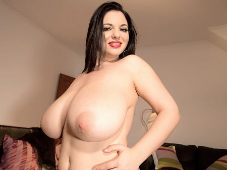 Joana - Solo Big Tits video