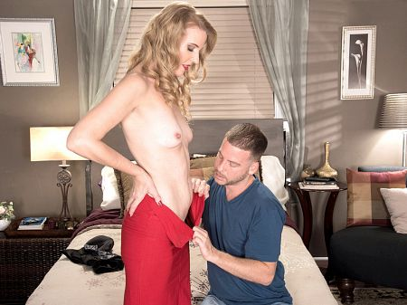 Lacy - XXX MILF video
