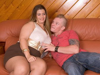 Hayley Jane - XXX BBW video