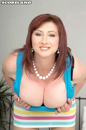 Ivana Gita - XXX Big Tits photos