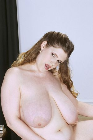 Samantha Kay - XXX BBW photos