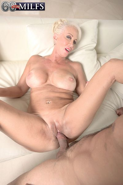 Madison Milstar - XXX Granny photos