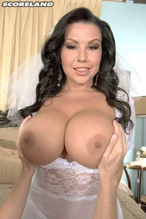 Sheridan Love - XXX Big Tits photos
