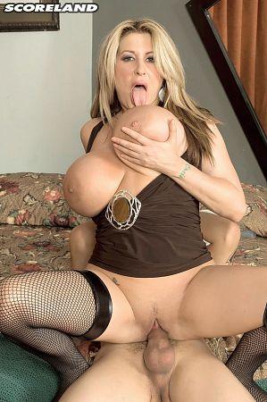big tits hooker