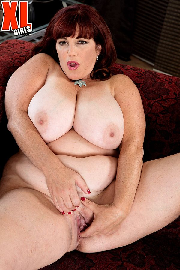 Nude fat ex wife