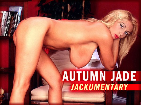 Autumn-Jade - Solo Big Tits video