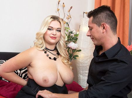 Katrin - XXX Big Tits video