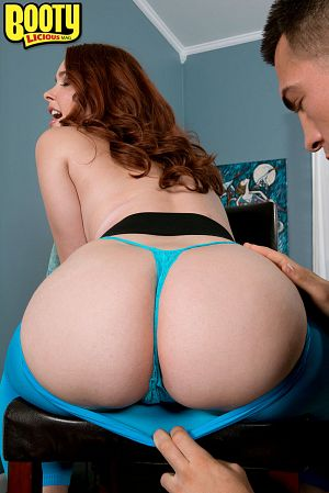 Melody Jordan - XXX Big Butt photos