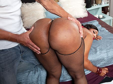 Layla Monroe - XXX Big Butt video