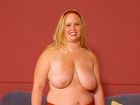 Kaitlin Klien - Solo BBW video